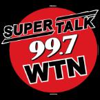 SuperTalk 99.7 WTN 99.7 FM USA, Nashville