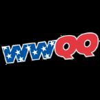 WWQQ 101.3 FM 101.3 FM USA, Wilmington