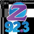 Z 92.3 92.3 FM United States of America, Peoria