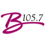 B 105.7 105.7 FM USA, Indianapolis