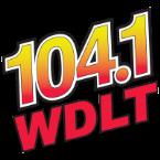 104.1 WDLT 104.1 FM United States of America, Saraland