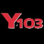 Y-103 102.9 FM United States of America, Sharon