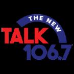 WAKL 106.7 FM United States of America, Gainesville