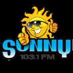 Sunny 103.1 103.1 FM USA, Myrtle Beach