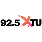 92.5 XTU 92.5 FM United States of America, Philadelphia
