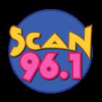 Scan FM 96.1 FM El Salvador, San Salvador