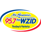 WZID 95.7 FM United States of America, Manchester