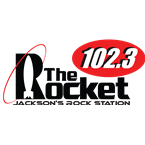 The Rocket 102.3 FM USA, Jackson