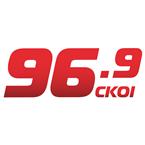 96.9 CKOI 96.9 FM Canada, Montreal