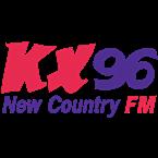 KX96 95.9 FM Canada, Ajax