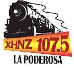 La Poderosa 107.5 FM Mexico, Ciudad Juárez