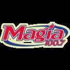 Magia Digital 100.7 100.7 FM Mexico, Ciudad Juárez