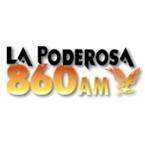 Poderosa 860 AM 860 AM Mexico, Tijuana
