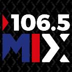 Mix 106.5 FM Ciudad de México 106.5 FM Mexico, Mexico City