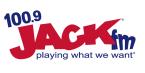 Jack FM 100.9 FM United States of America, Westover