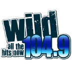 Wild 104.9 104.9 FM USA, Oklahoma City
