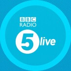 BBC Radio 5 live 909 AM United Kingdom, London