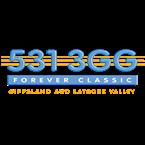 Forever Classic 531 3GG 531 AM Australia