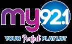 My 92.1 Regina 92.1 FM Canada, Regina