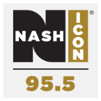 95.5 Nash Icon 95.5 FM USA, Nashville