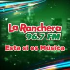 La Ranchera Los Angeles 96.7 FM USA, Santa Ana