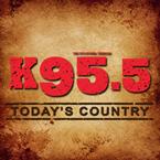 K95 FM 95.5 FM USA, Tulsa