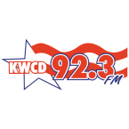 92.3 KWCD Country 92.3 FM USA, Bisbee