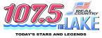 Real Country 107.5 The Lake 107.5 FM USA, Monroe City