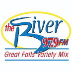 The River 97.9 97.9 FM United States of America, Great Falls