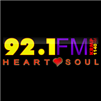Heart & Soul 1140 AM United States of America, Oklahoma City