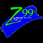Z99-KXRZ FM 99.3 FM United States of America, Alexandria
