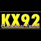 KX92 92.3 FM United States of America, Alexandria