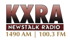 KXRA AM 1490 AM USA, Alexandria