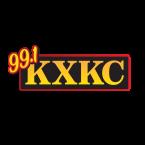 99.1 KXKC 99.1 FM United States of America, Lafayette