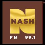 Nash FM 99.1 99.1 FM USA, Lafayette