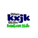 KXJK 950 AM USA, Forrest City