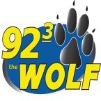 923 The Wolf 92.3 FM United States of America, Monroe