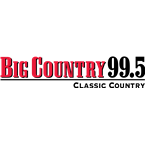 Big Country 99.5 99.5 FM United States of America, Tulsa