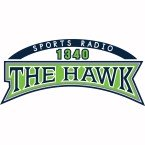 1340 The Hawk 1340 AM United States of America, Wenatchee