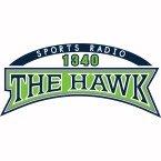 1340 The Hawk 1340 AM USA, Wenatchee-Moses Lake