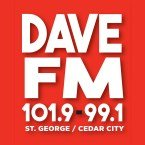 DAVE FM 106.1 FM United States of America, George