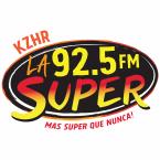 La Super 92.5 92.5 FM United States of America, Tri-Cities