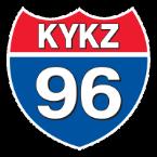 KYKZ 96.1 96.1 FM United States of America, Lake Charles