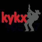 KYKX 105.7 FM United States of America, Tyler