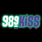 98.9 KISS FM 98.9 FM United States of America, Oklahoma City