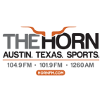 The Horn 104.9 FM USA, Austin