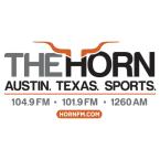 The Horn 104.9 FM USA, Austin