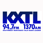 KXTL 1370am & 94.7fm 1370 AM United States of America, Butte