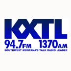 KXTL 1370am & 94.7fm 1370 AM USA, Butte