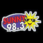 Sunny 98.3 98.3 FM United States of America, Monroe